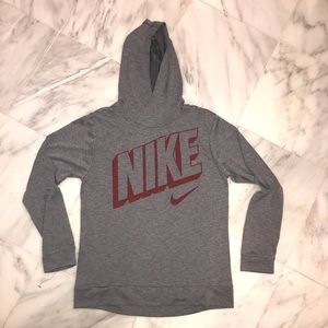 Brand New Nike Dry Fit Hoodie Youth L